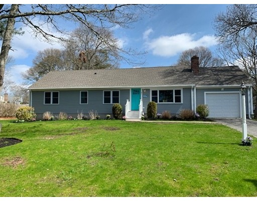 47 Canterbury Circle Barnstable MA 02601