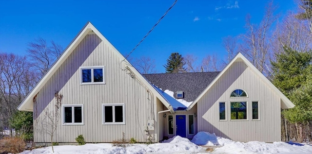 138 Parmenter Rd, Hudson, MA, 01749, Middlesex Home For Sale