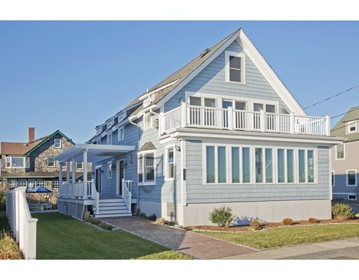 237 Beach Avenue Hull MA 02045