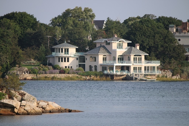 127 Nichols Rd, Cohasset, MA, 02025, Norfolk Home For Sale