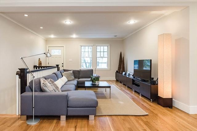 148 Mason Ter, Brookline, MA, 02446, Coolidge Corner  Home For Sale