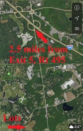 126 Crooked Lane Lakeville MA 02347