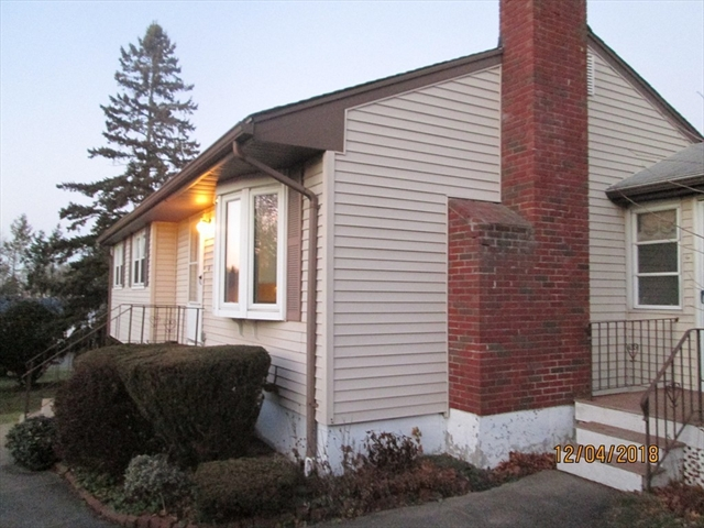4 Rayner Circle, Stoneham, MA, 02180, Middlesex Home For Sale