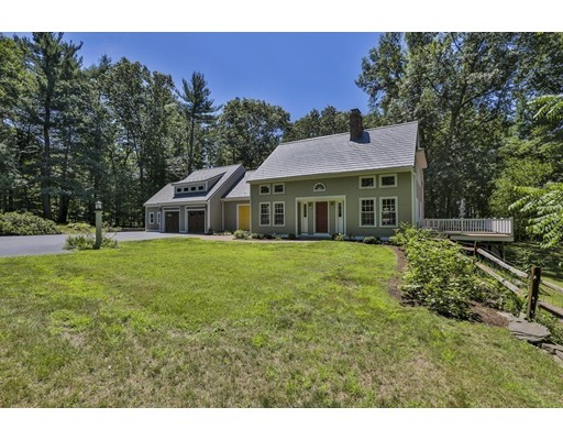 292 Still River Road Harvard MA 01451