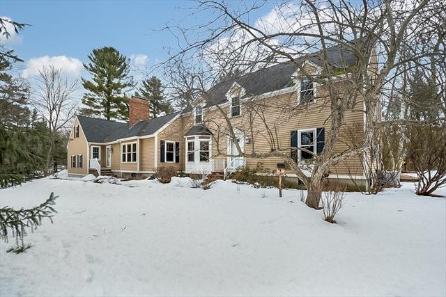 8 Appleton Lane, Boxford, MA, 01921, Essex Home For Sale