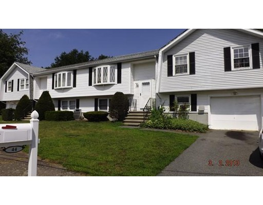 44 Country Club Drive Randolph MA 02368
