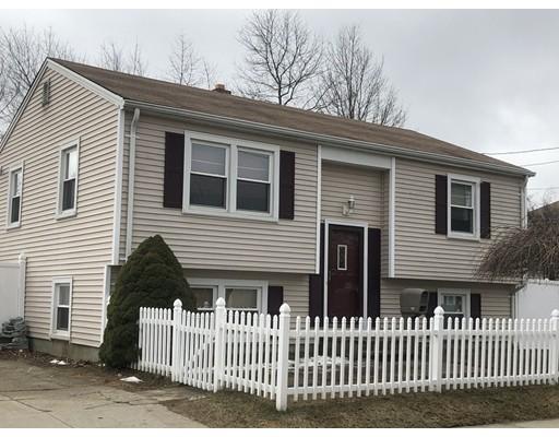 138 Topham Street New Bedford MA 02746