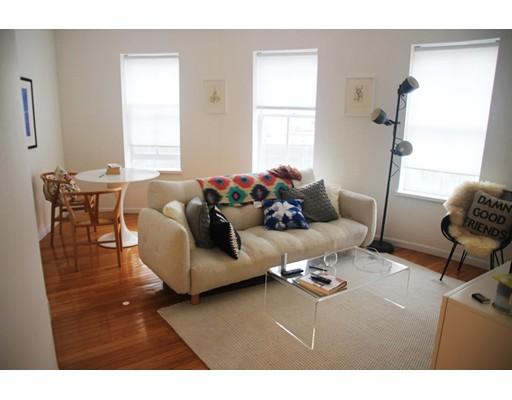 100 W. Cedar Street Boston MA 02114