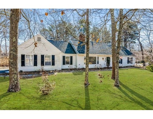 204 Marstons Lane Barnstable MA 02637