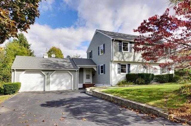 346 Highland Street, Dedham, MA, 02026, Norfolk Home For Sale