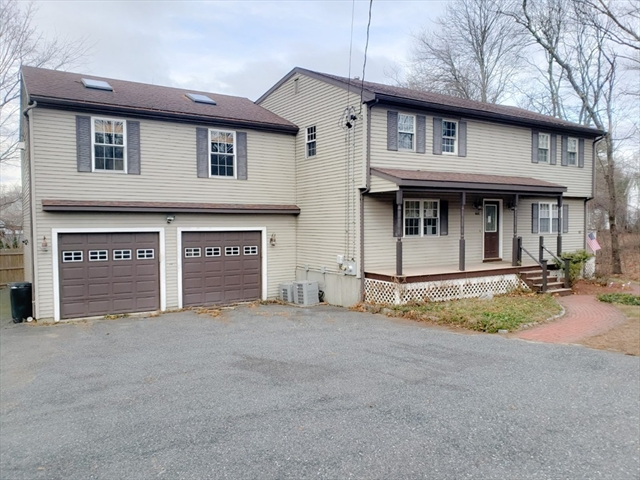 661 Main St, Millis, MA, 02054,  Home For Sale