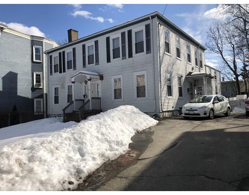 32 East Street Boston MA 02122