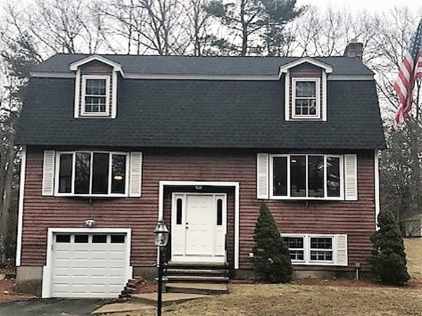 19 Wayside Rd, Tewksbury, MA, 01876, Middlesex Home For Sale
