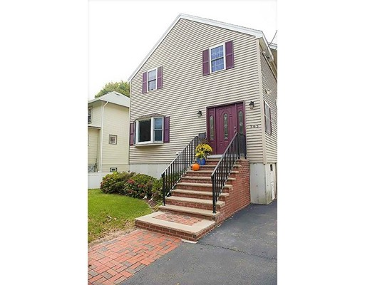 363 Southern ARTERY Quincy MA 02169