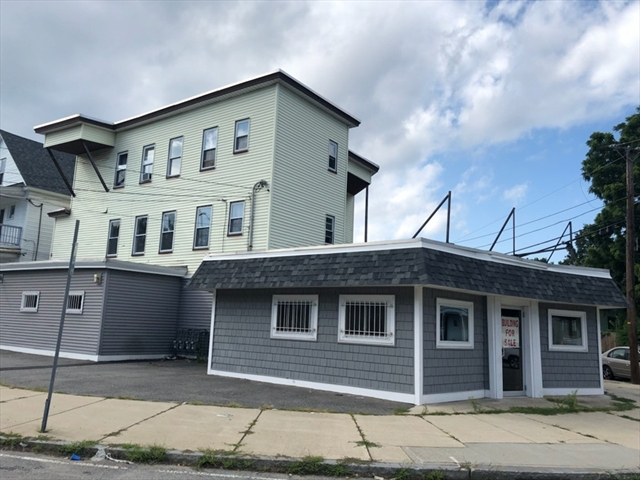 41-43 Loring St, Lawrence, MA, 01843, Essex Home For Sale