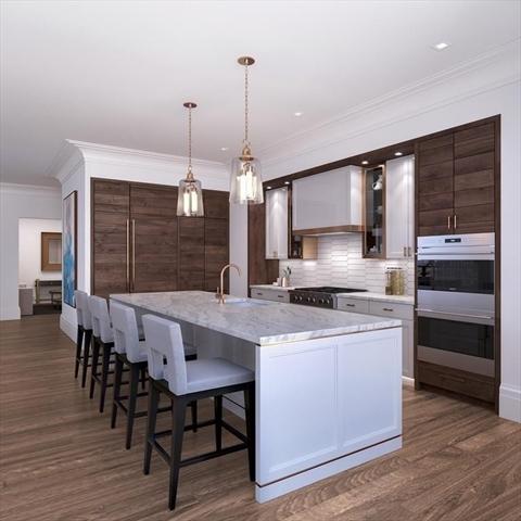 45 Temple Street, Boston, MA, 02114, Suffolk Home For Sale