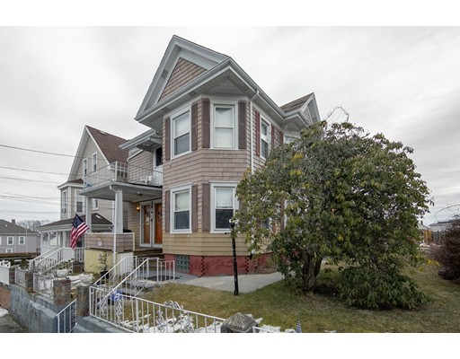 156 Washington Street New Bedford MA 02740