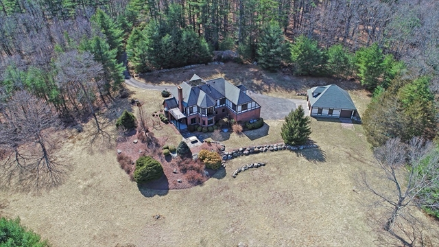 215 South Main Street, Sherborn, MA, 01770, Middlesex Home For Sale
