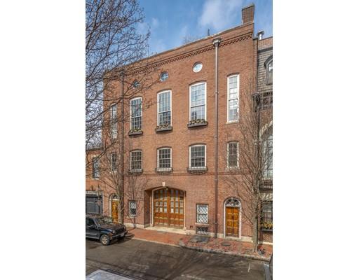 4 Byron St #4, Boston, MA 02108