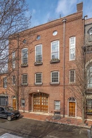 4 Byron Street Boston MA 02108
