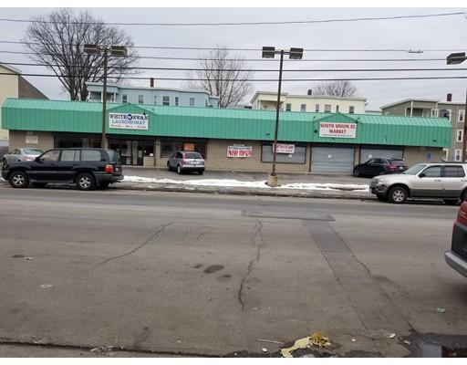 264 south union Street Lawrence MA 01843