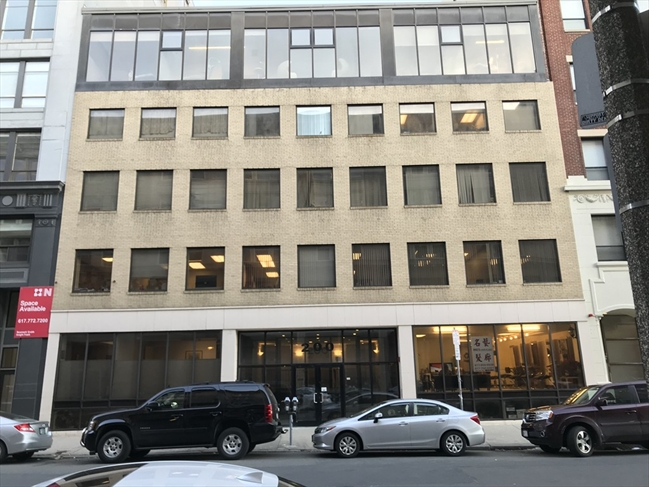 Commercial Property For Sale In Boston Ma Cabot Company