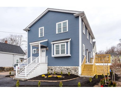5 Valley Road Canton MA 02021