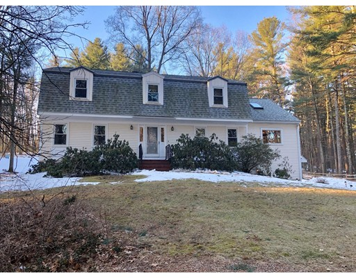 79 East Bare Hill Road Harvard MA 01451