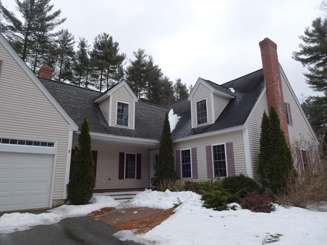 2 Catherines Way, Shirley, MA, 01464, Middlesex Home For Sale
