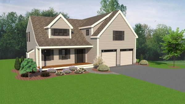 Lot 4-9 Timber Ridge Lane Kingston MA 02364