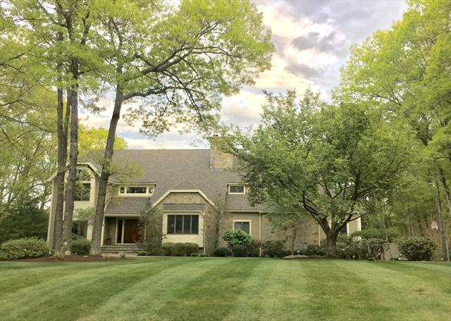 36 Eisenhower Dr, Sharon, MA, 02067, Norfolk Home For Sale