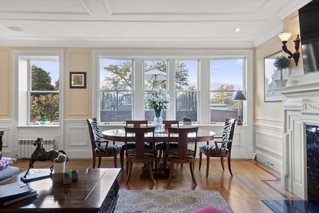 480 Beacon St, Boston, MA, 02115, Suffolk Home For Sale