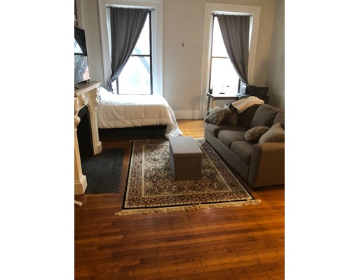 114 Marlborough Street Boston MA 02116