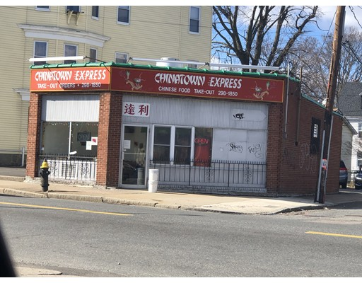 Confidential Boston MA 02126