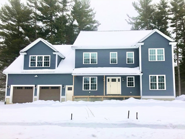 15 Parker st, Wilmington, MA, 01887, Middlesex Home For Sale