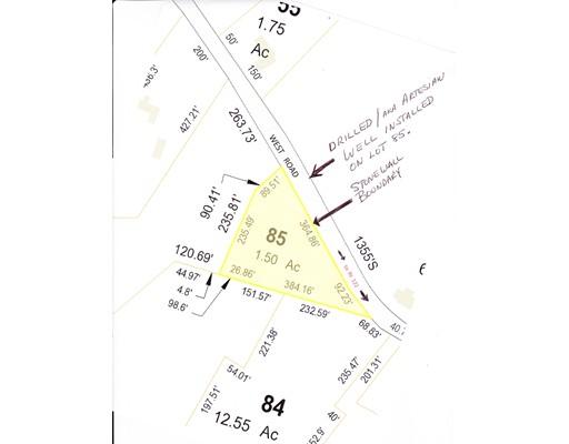 0000 West Rd, Petersham, MA 01366