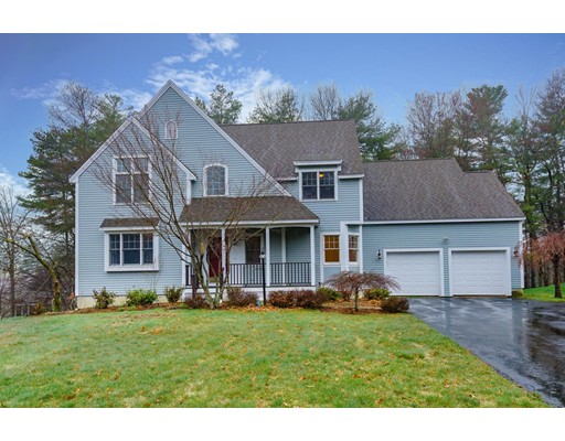 4 Greybirch Lane Acton MA 01720