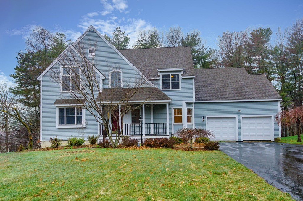 Photo of 4 Greybirch Ln Acton MA 01720
