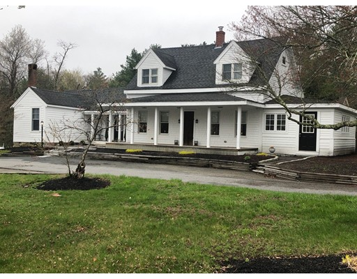 1 Heritage Crossing Middleboro MA 02346