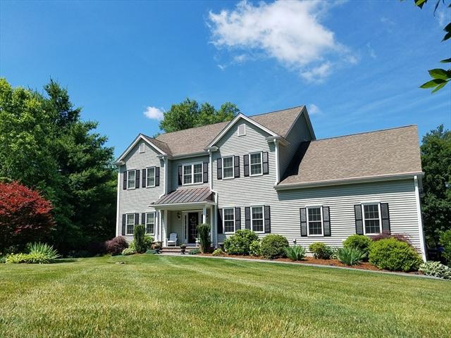 154 Oak Hill Ave, Wrentham, MA, 02093, Norfolk Home For Sale