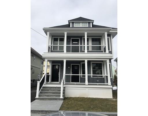 34 Wright Avenue Medford MA 02155