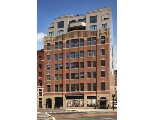 121 Portland Street #801 Floor 8