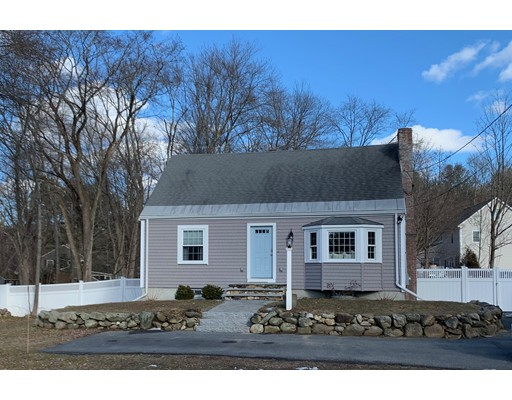 269 North Road Bedford MA 01730