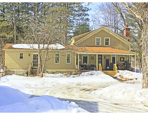12 Brown Avenue Cummington MA 01026