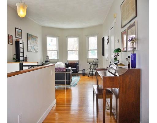 149 Walden Street Cambridge MA 02140