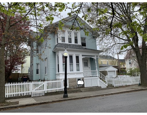 77 Thomas Street New Bedford MA 02740