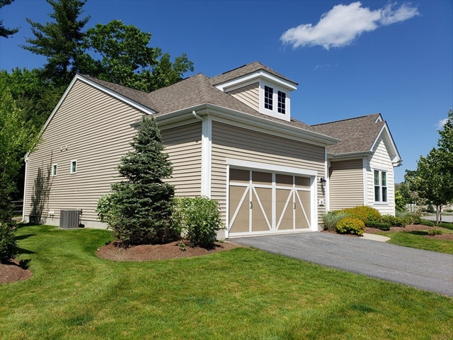 61 Skyline Dr, Acton, MA, 01720,  Home For Sale