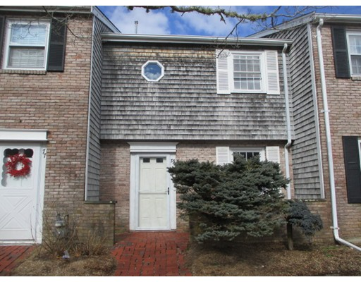 75 Captain Cook Lane Barnstable MA 02632