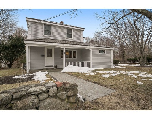 19 Tilden Road Scituate MA 02066