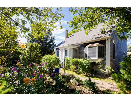 78 Bayberry Avenue, Provincetown, MA 02657